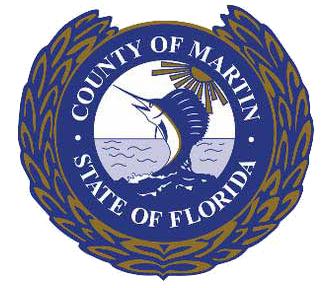 Martin County - logo